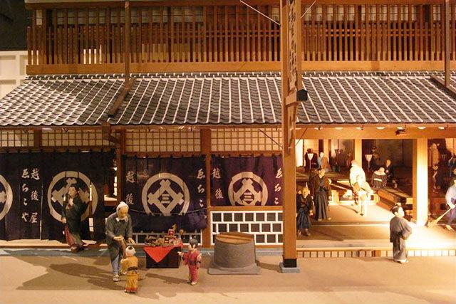 ぷらっと!江戸東京博物館ウォーキング
