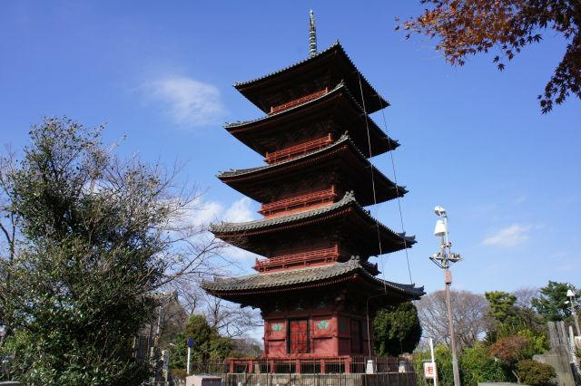 ぷらっと!西馬込・歴史ミュージアムから池上本門寺へ