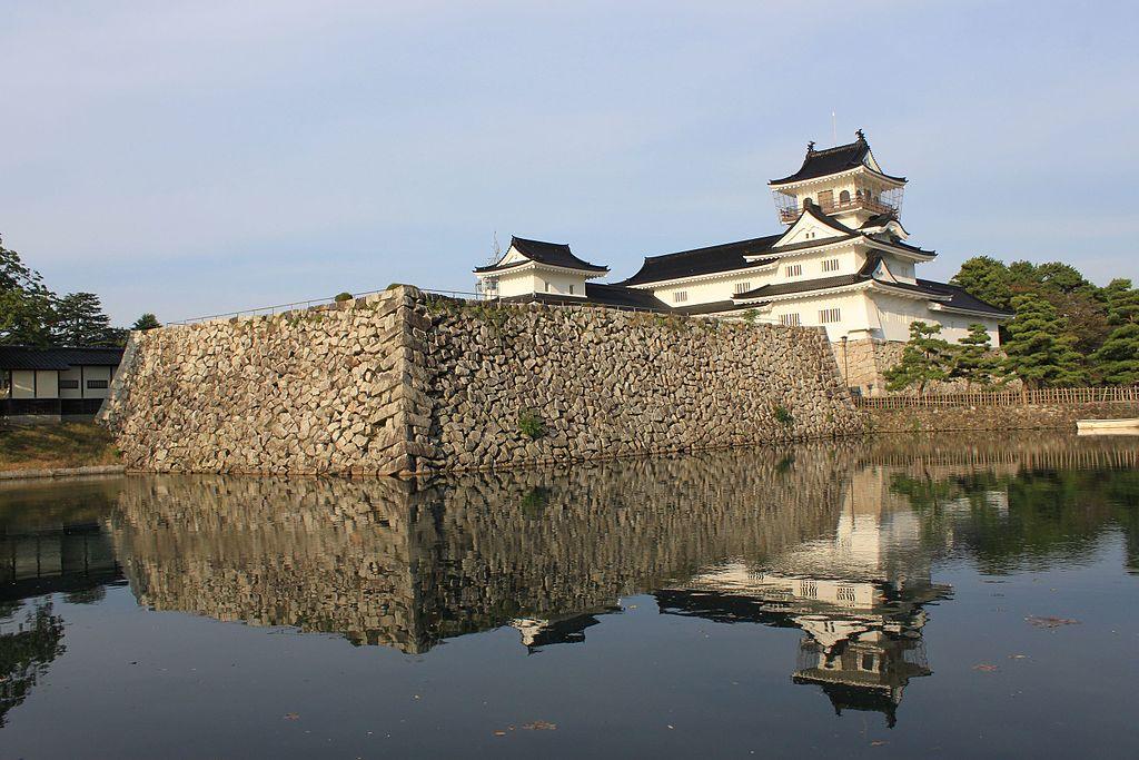 くろふね / Wikipedia Commons