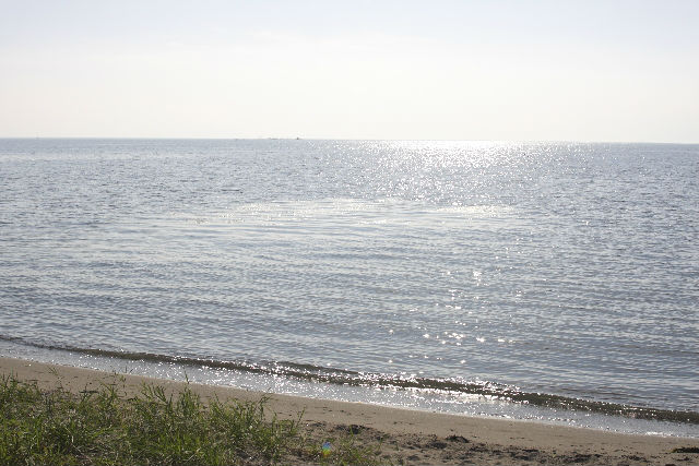 【日本一大きな湖・琵琶湖】長浜エリアで秀吉の歴史とアート散策!