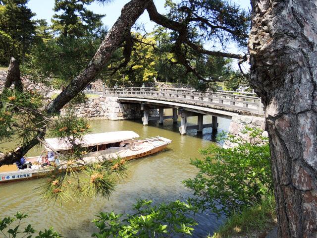 松江城 ~歴史散策とレトロ建築で製作体験~の画像