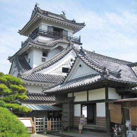 高知県立美術館から高知城周辺のミュージアム散策♪