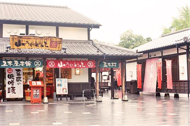 北熊本駅から熊本城・桜の馬場 城彩苑ウォーキングの画像